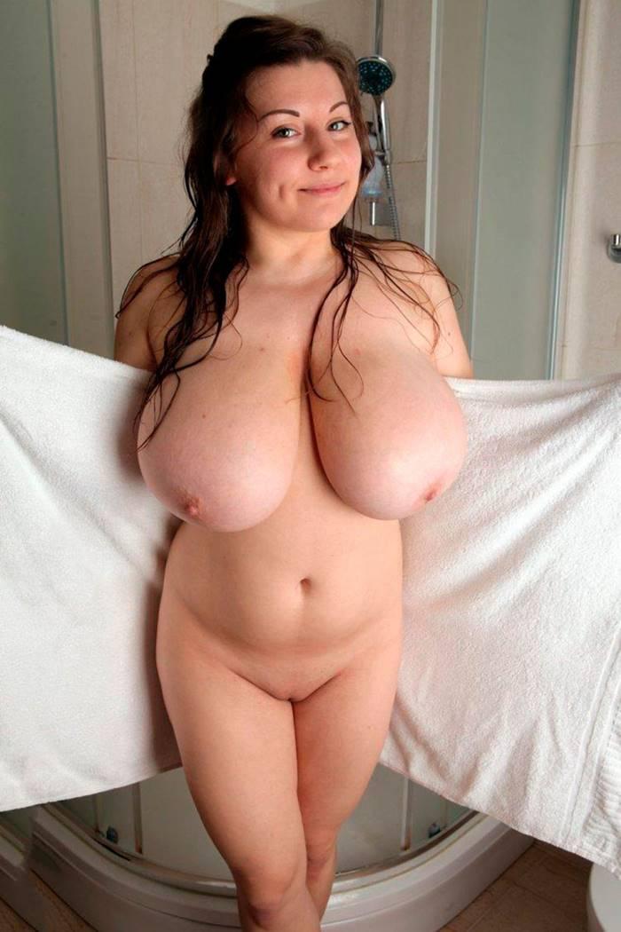 Nudes de peito